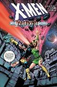 Cover-Bild zu Claremont, Chris: X-men: Dark Phoenix Saga Omnibus