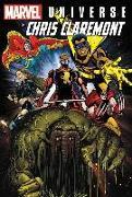 Cover-Bild zu Claremont, Chris: Marvel Universe by Chris Claremont
