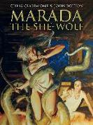 Cover-Bild zu Claremont, Chris: Marada the She-Wolf