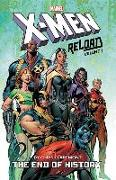 Cover-Bild zu Claremont, Chris: X-men: Reload By Chris Claremont Vol. 1 - The End Of History