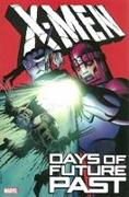 Cover-Bild zu Claremont, Chris: X-Men: Days of Future Past