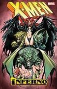 Cover-Bild zu Claremont, Chris: X-Men: Inferno Vol. 2