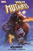Cover-Bild zu Claremont, Chris: New Mutants: Höllenbiest