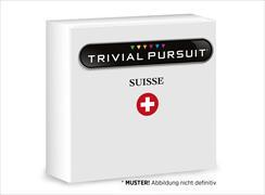 Cover-Bild zu TRIVIAL PURSUIT - Suisse
