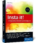 Cover-Bild zu Insta it!