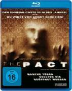 Cover-Bild zu McCarthy, Nicholas: The Pact