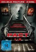 Cover-Bild zu McCarthy, Nicholas: The Pact 1&2