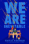 Cover-Bild zu We Are Inevitable