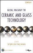 Cover-Bild zu Freiman, Stephen W.: Global Roadmap for Ceramic and Glass Technology
