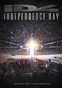 Cover-Bild zu Roland Emmerich (Reg.): Independence Day
