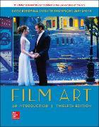 Cover-Bild zu Bordwell, David: Film Art: An Introduction