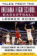 Cover-Bild zu Jeff, Washburn: Tales from the Indiana High School Basketball Locker Room