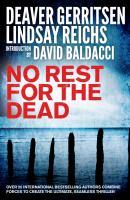 Cover-Bild zu Deaver, Jeffrey: No Rest for the Dead
