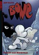 Cover-Bild zu Smith, Jeff: Bone 01. Collectors Edition