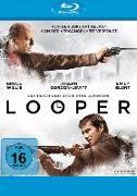 Cover-Bild zu Johnson, Rian: Looper