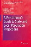 Cover-Bild zu Smith, Stanley K.: A Practitioner's Guide to State and Local Population Projections