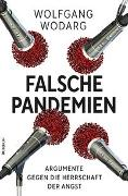 Cover-Bild zu Falsche Pandemien