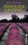 Cover-Bild zu Tödlicher Lavendel