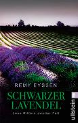 Cover-Bild zu Schwarzer Lavendel