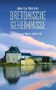 Cover-Bild zu Bretonische Geheimnisse