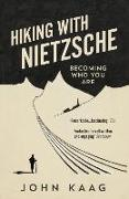 Cover-Bild zu Hiking with Nietzsche