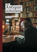 Cover-Bild zu Der Antiquar am Hirschengraben