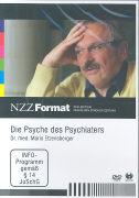 Cover-Bild zu Die Psyche des Psychiaters - Dr. med. Mario Etzensberger
