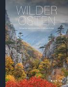 Cover-Bild zu Wilder Osten