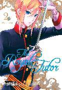 Cover-Bild zu Akai, Higasa: The Royal Tutor 2