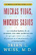 Cover-Bild zu Muchas Vidas, Muchos Sabios (Many Lives, Many Masters)