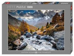 Cover-Bild zu Mountain Stream