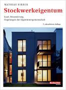 Cover-Bild zu Birrer, Mathias: Stockwerkeigentum