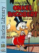 Cover-Bild zu Barks, Carl: Onkel Dagobert