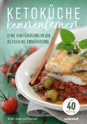 Cover-Bild zu Gonder, Ulrike: Ketoküche kennenlernen