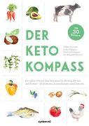 Cover-Bild zu Gonder, Ulrike: Der Keto-Kompass