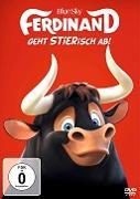 Cover-Bild zu Ferdinand - Geht STIERisch ab!