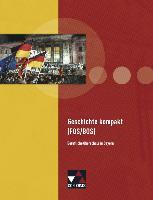 Cover-Bild zu Focken, Manuela: Geschichte kompakt FOS 11 / BOS 12 Bayern