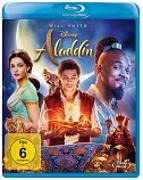 Cover-Bild zu Aladdin - LA von Ritchie, Guy (Reg.)
