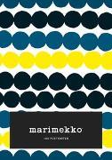 Cover-Bild zu Marimekko (Hrsg.): Marimekko: 100 Postkarten
