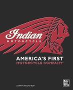 Cover-Bild zu Holmstrom, Darwin: Indian