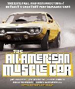 Cover-Bild zu Oldham, Joe: The All-American Muscle Car