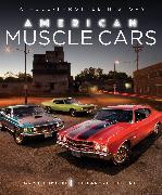 Cover-Bild zu Holmstrom, Darwin: American Muscle Cars
