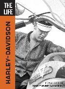 Cover-Bild zu Holmstrom, Darwin: The Life Harley-Davidson