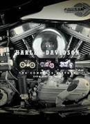 Cover-Bild zu Holmstrom, Darwin: Harley-Davidson: The Complete History