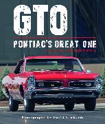 Cover-Bild zu Holmstrom, Darwin: GTO