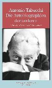 Cover-Bild zu Die Autobiographien der anderen