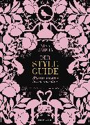 Cover-Bild zu eBook Der Styleguide