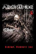 Cover-Bild zu eBook Abgründe I - Gier