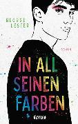 Cover-Bild zu Lester, George: In all seinen Farben