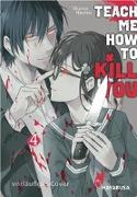 Cover-Bild zu Hanten, Sharoh: Teach me how to Kill you 4